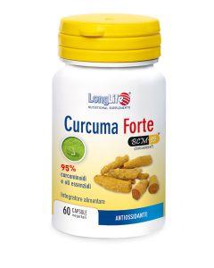 LongLife Curcuma Forte