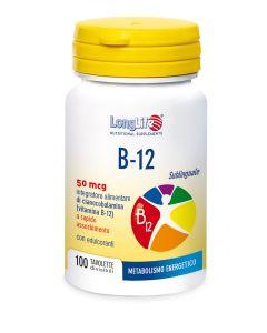 LongLife B 12