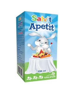 Salvit Apetit 150 ml