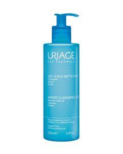 Uriage nježni gel za pranje lica