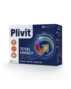 Plivit Total Energy