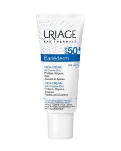 Uriage Bariederm-Cica krema SPF 50+