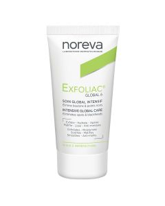 Noreva Exfoliac Global 6 intenzivna opća njega