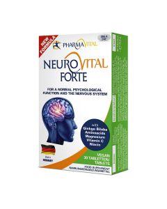 Pharmavital NeuroVital Forte 30 tableta