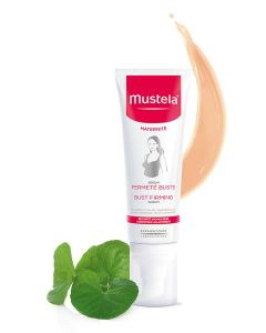 Mustela serum za učvršćivanje kože grudi