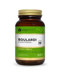VONpharma Boulardi Super Strong 30 kapsula
