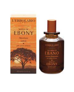 L'Erbolario Accordo di ebano (ebanovina) losion nakon brijanja