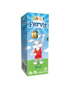 Salvit Fervit 30 ml