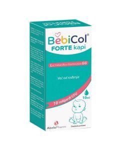 BebiCol Forte kapi 10 ml kapi
