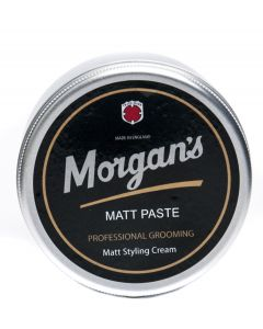 Morgan's Matte Paste 75 ml