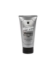 Morgan's Silver Shampoo 150 ml