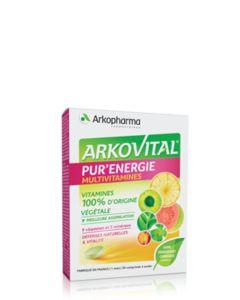 Arkovital® Pure Energy 30 tableta