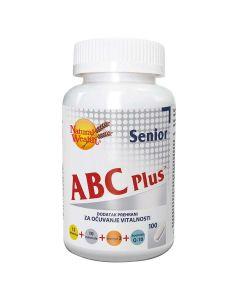Natural Wealth ABC Plus™ Senior
