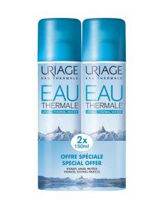 2 x Uriage termalna voda 150 ml - duo pakiranje po promotivnoj cijeni
