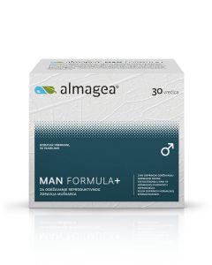 Almagea Man formula vrećice