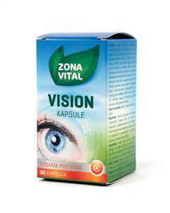 Zona Vital VISION kapsule
