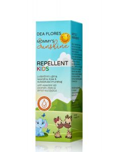 Dea Flores Repellent Kids