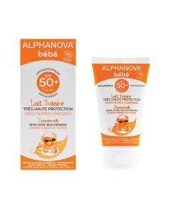 ALPHANOVA SUN BABY KREMA SPF50+ 50 g