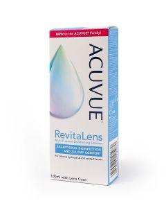 Acuvue RevitaLens višenamjenska otopina za dezinfekciju, 100 ml