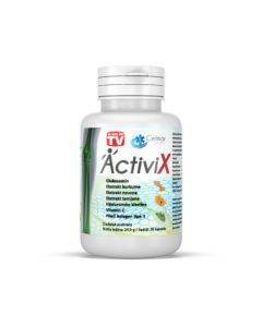 ActiviX 30 kapsula
