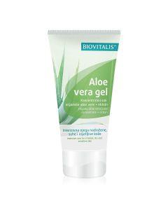 Biovitalis Aloe Vera gel 150 ml
