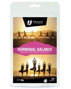 Fairyland Hormonska ravnoteža 100 kapsula