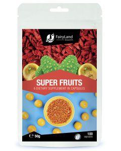 Fairyland Super plodovi 100 kapsula