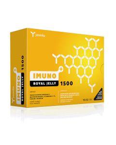 Yasenka Imuno Royal Jelly 1500 16x25 ml