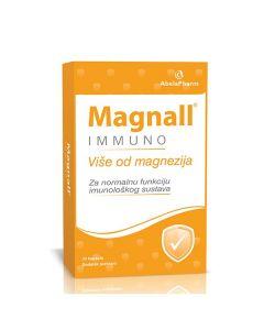 Magnall IMMUNO 30 kapsula