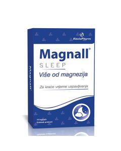Magnall SLEEP 10 kapsula