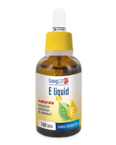 LongLife E Liquid