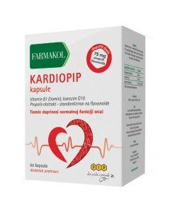 Pip Farmakol Kardiopip kapsule 60 kapsula