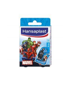 Hansaplast MARVEL Flaster 20 flastera