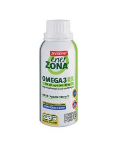 EnerZona Omega 3 RX caps 210 kapsula