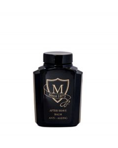 Morgan's After Shave Balm 125 ml UK