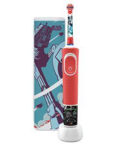 Oral-b četkica D100 STAR WARS + putna torbica 1 komad