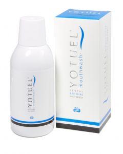 Yotuel Whitening zubna vodica  250 ml