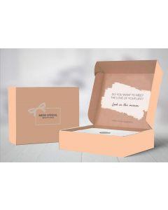 Merz Beauty box limited edition 60 dražeja + 50 ml + 15 ml