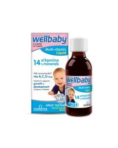 Wellbaby Liquid 150 ml 150 ml