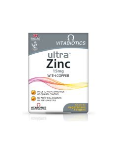 Ultra Zinc tablete 60 tableta