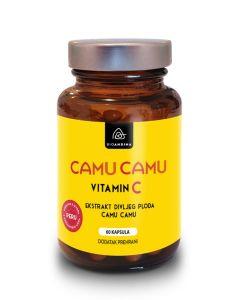 Camu Camu kapsule – Vitamin C 60 kapsula