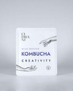 Cidrani Kombucha Creativity