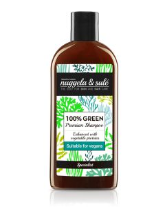 N&S 100% Green šampon