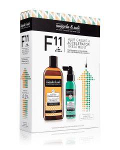 N&S F11 komplet za rast kose
