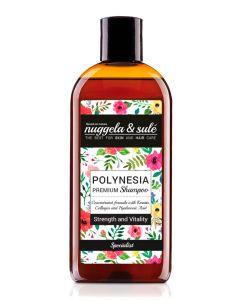 N&S Polynesia keratin šampon