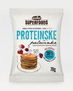 Superfoods Proteinske palačinke mix  70 g