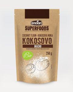 Kokosovo brašno 250 g
