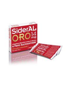 SiderAL®  Oro 20 vrećica