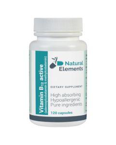 Vitamin B12 active 120 kapsula
