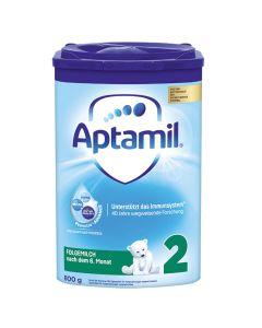 Aptamil 2 Pronutra ADVANCE 800 g